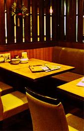 歌舞伎町の居酒屋で